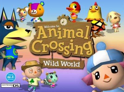 Animal Crossing, le meilleur jeu de tous les temps :D