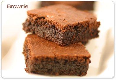 Brownie *-*