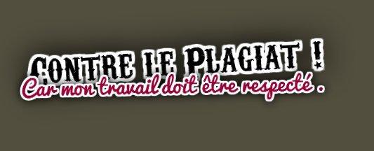 Contre le plagiat