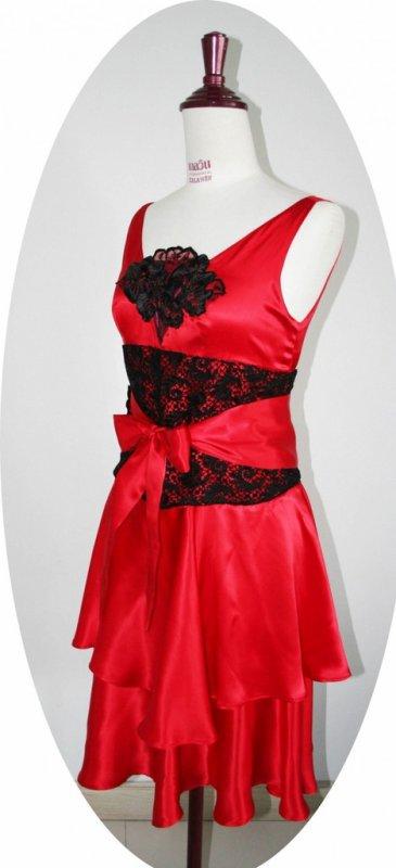 choisir une robe pour ta f te de fin d 39 ann e ou de tout bal goommode. Black Bedroom Furniture Sets. Home Design Ideas