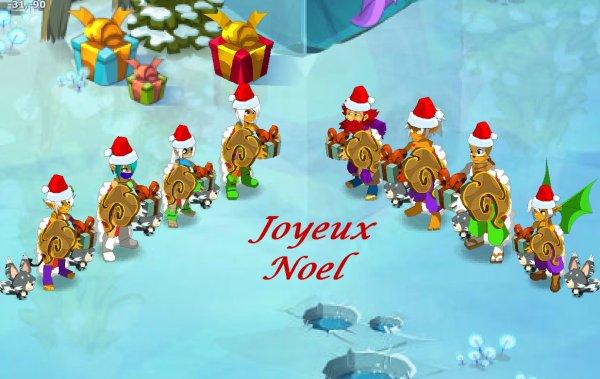 Joyeux Noël !!!!!!!!!!!!!!!!!