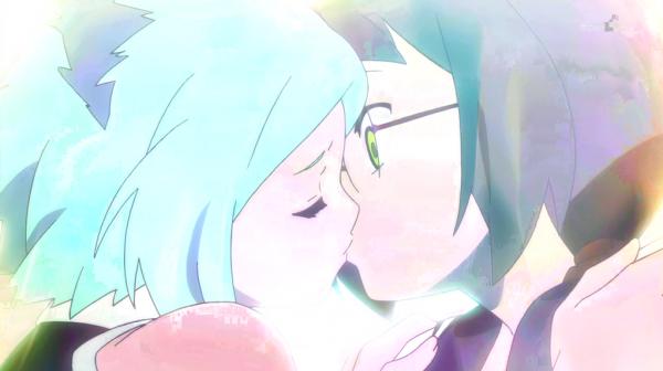 Yuri ☼ Kiss (2)