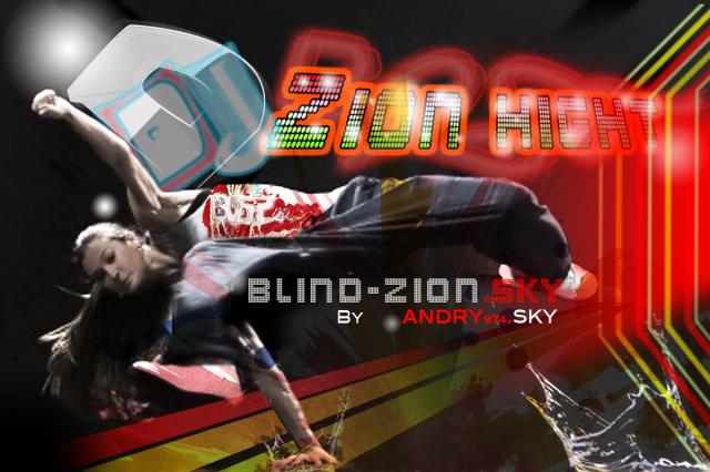 Blindé ft ZiOn-High