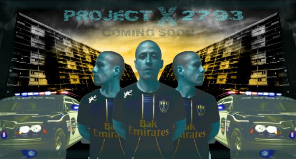 Gros projet en cour....coming soon BAK 2793 Project wear