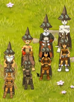 Azu' Team