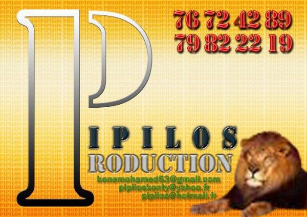 P.techno prod beat / Pipilos Instru § coupé decalé (2014)