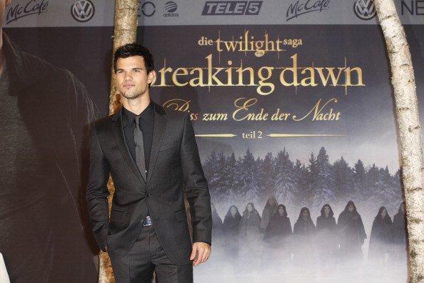 Avant Premiere Breaking Dawn 2ème partie à Berlin