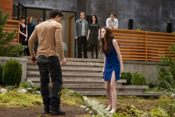 Still HQ Breaking Dawn 2ème partie