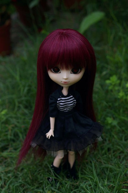 (VENTE) Pullip Lunatic Queen