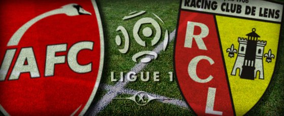 Valenciennes - Lens (1-1), match terminé