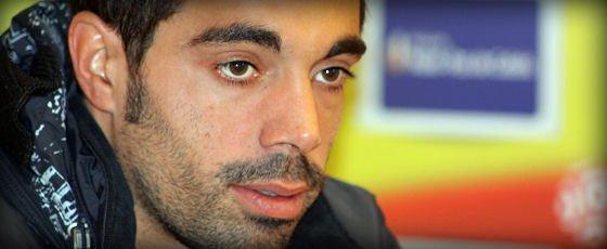 Conférence de presse : Marco Ramos