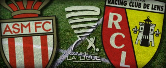 Monaco - Lens (1-0), match terminé