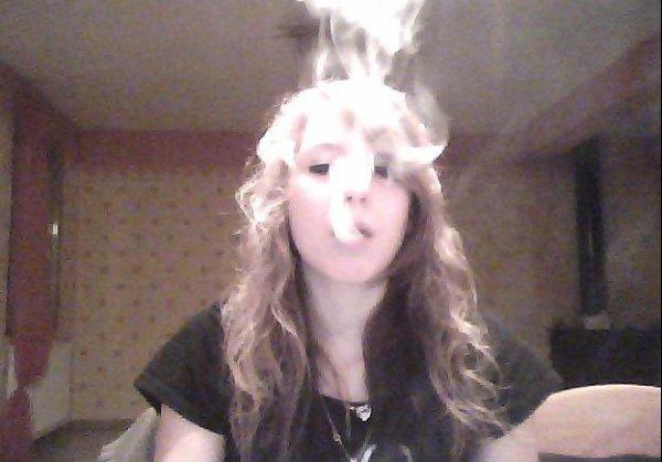 Fume La Vie Avant Quelle Te Fume ! [ <3 ]