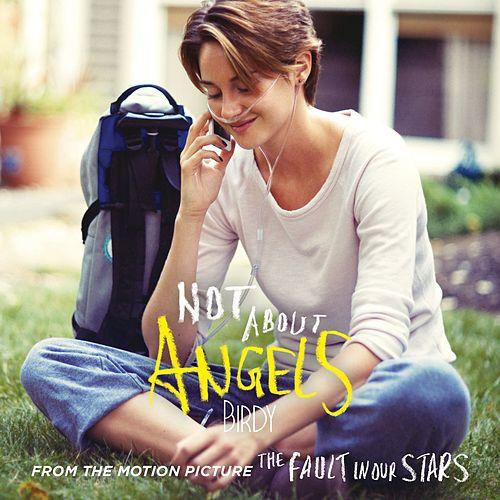Not About Angels / Birdy - Not About Angels (2014)