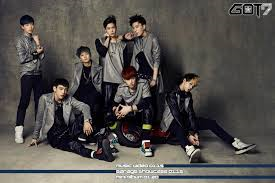 Descrpition Got7