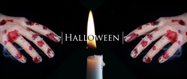 [TAG n°9] Halloween's tag
