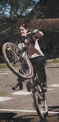 Moi En Vélo