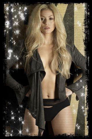 Photos les plus Hot de Shakira