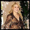 Shakira aux anges