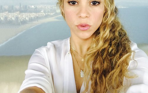 "Shakira - Video "" Empire """