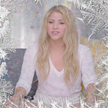 Shakira toujours aussi distinguée