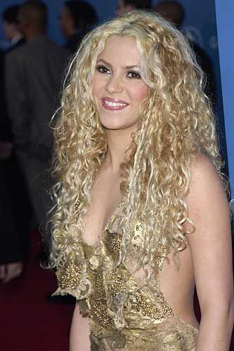 "Photos "" Hot ""de Shakira à commenter"