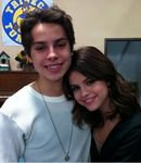 Le 13 novembre-Selena