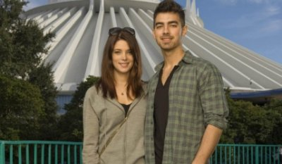 Joe et Ashley mariés?