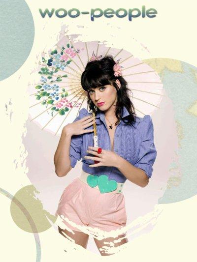 Info ou Intox: La fin du couple de Katy Perry et Russell Brand?