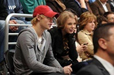 Un nouveau chéri pour Taylor Swift?