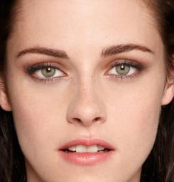 Symétrie Kristen Stewart
