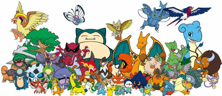 Qu'est-ce qu'un Pokémon ?