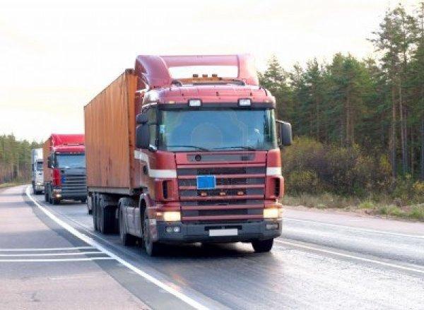 je suis a la recherche d'un transport routier pour le Maroc :