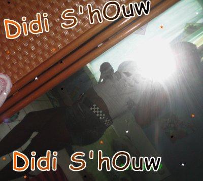 ★   DiDi shouXX aka Ma shoopète Nah moi  ★