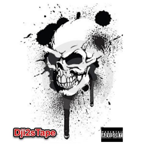 la dji2stape / freestyle delit de consience:dji2s feat exece ardko hayatise (2013)