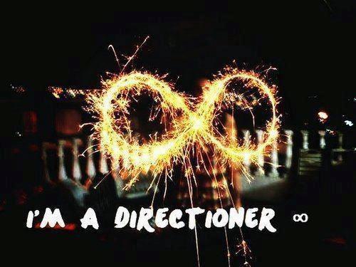I'm a Directioner ♥