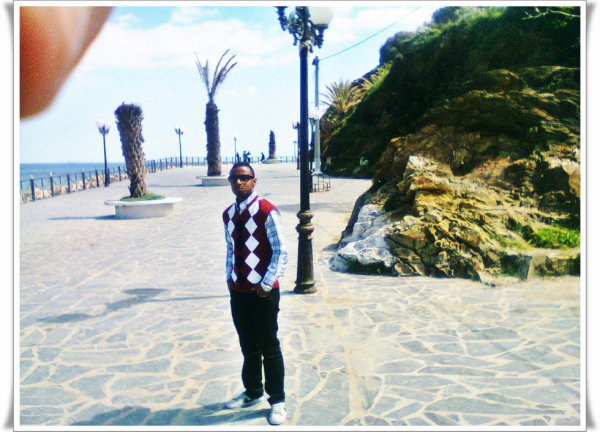 tchipa a (anaba) algerie