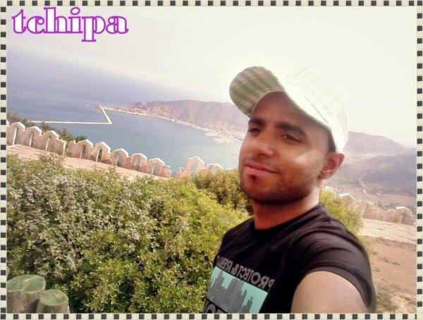 tchipa a oran (algerie)