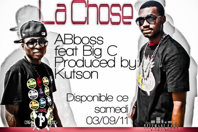 La Chose feat Big C (2011)