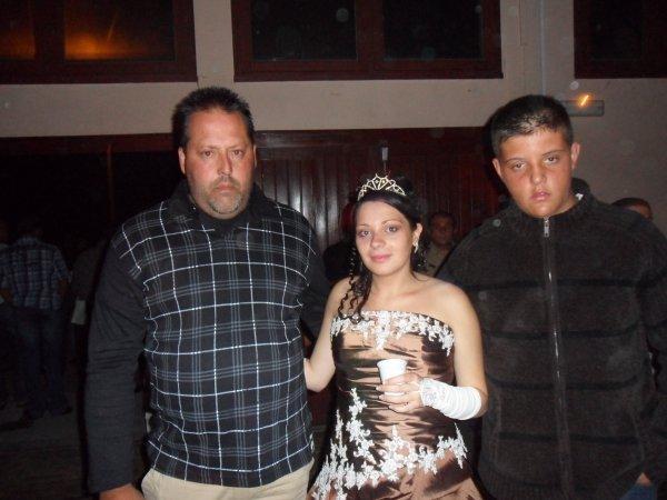 mon oncle melissa&steven