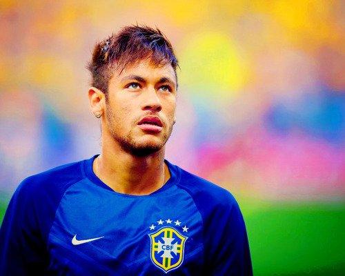 Rencontre neymar