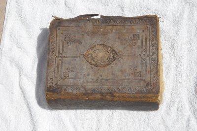 مخطوط حالته جيدة جدا يعود تاريخه الى 1200 هجرية للبيع