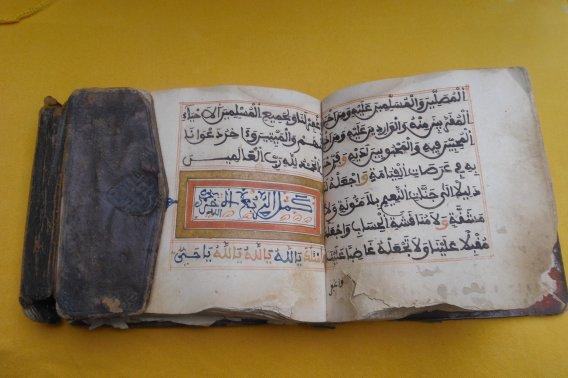 manuscrits pour la vendre