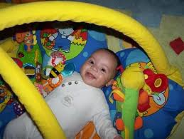 Mon fils Gabriel