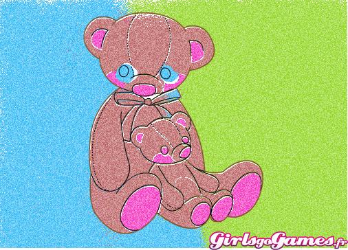 Jolie dessin pour Gabriel , fais par mathis et hugo (mes ptis neuveux  ) merci de la part de Gabriel