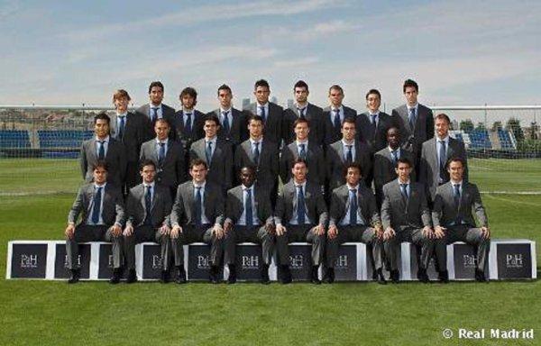 Photos de Real Madrid C.F. - Málaga 1-4 Real Madrid | La Liga 16/10/2010
