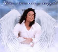 Hommage à mon idole Michael