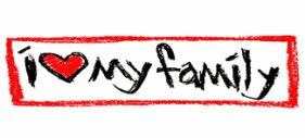 PARCE QUE SAANS EUX JE NE POURAIS PAS LA FAMILLE LE PLUUS IMPORTAANT NOUBLIE JAMAIS QUILS SERONT TOUJOURS LA POUR TOI...
