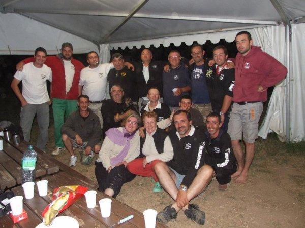 rencontre sga 2011