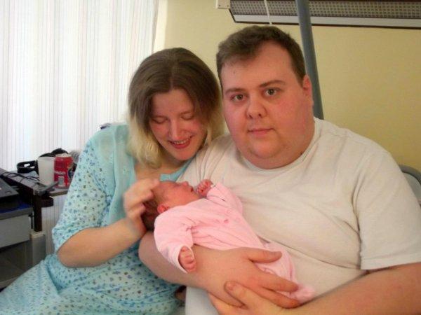 mois et le per de ma fille et ma princesse